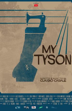 My Tyson - Poster
