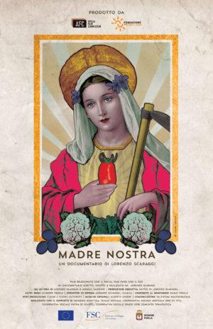Madre Nostra Locandina