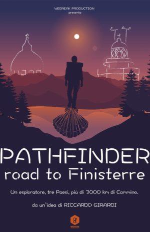 locandina the pathfinder